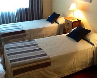Hotel Constituyentes - Santa Fe - Bedroom