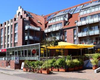 Hotel Atlantic Juist - Juist - Building