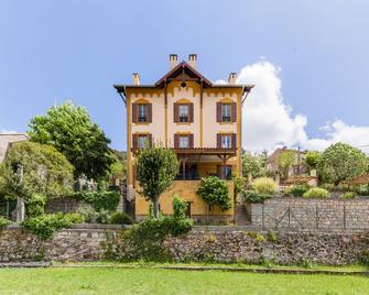 Le Gîte du Chalet Pietri - Olivese - Building