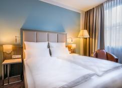 Select Hotel Handelshof Essen - Essen - Phòng ngủ