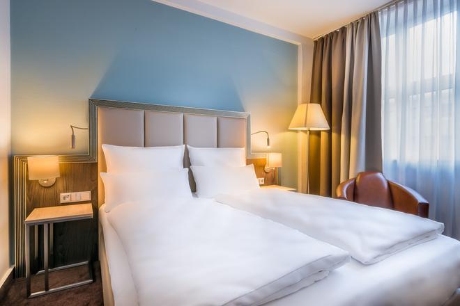 Select Hotel Handelshof Essen - Essen - Bedroom