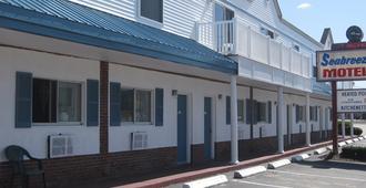 Seabreeze Motel - Old Orchard Beach - Κτίριο