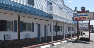 Seabreeze Motel - Old Orchard Beach - Building