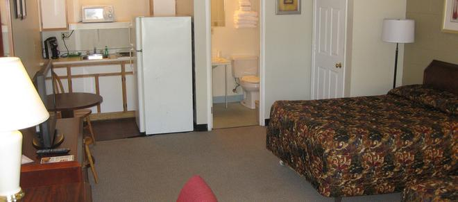 Seabreeze Motel - Old Orchard Beach - Schlafzimmer