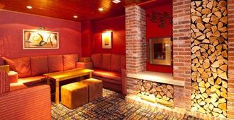 Premier Inn York City - York - Lobby