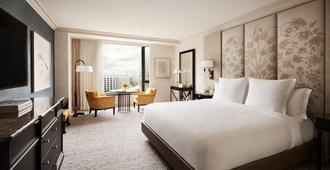 Four Seasons Hotel Boston - Boston - Habitación