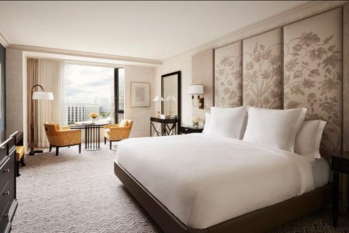 Four Seasons Hotel Boston - Boston - Chambre