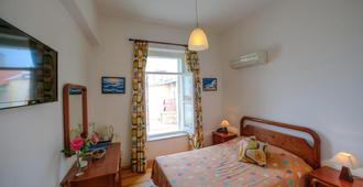 Alkisti City Hotel - Larnaca - Bedroom