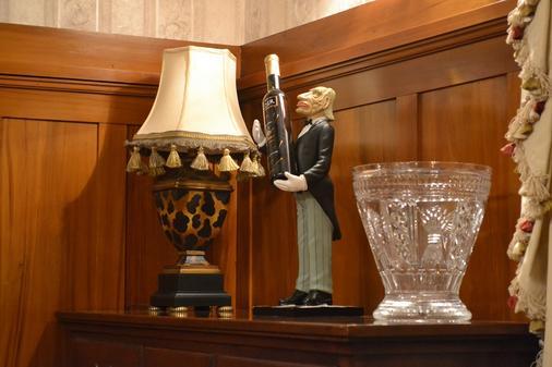 The Butler House B&b - Niagara Falls - Tiện nghi trong phòng