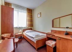 Hotel Mazowiecki - Tomaszów Mazowiecki - Bedroom