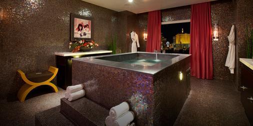HRH Tower at Hard Rock Hotel & Casino - Las Vegas - Bathroom