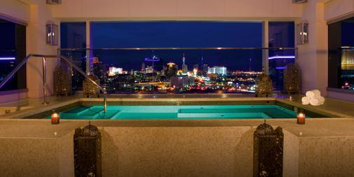 HRH Tower at Hard Rock Hotel & Casino - Las Vegas - Balcón