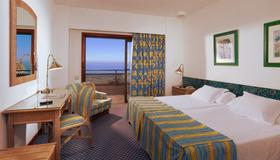 Hotel Puerto de la Cruz - Puerto de la Cruz - Κρεβατοκάμαρα