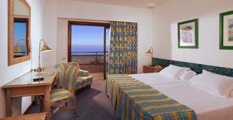 Hotel Puerto de la Cruz - Puerto de la Cruz - Chambre