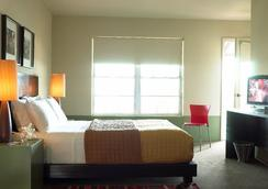 Belmont Hotel - Dallas - Phòng ngủ