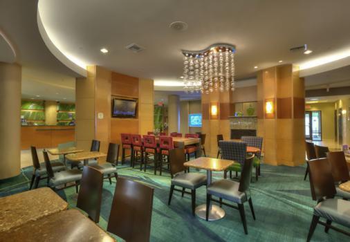 SpringHill Suites by Marriott Tampa Brandon - Tampa - Comida