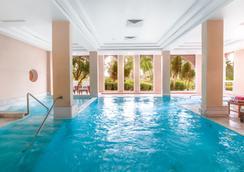 Tikida Golf Palace - Relais & Châteaux - Agadir - Uima-allas