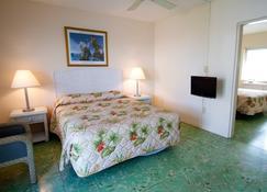 El Patio Motel - Key West - Chambre