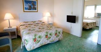 El Patio Motel - Key West - Chambre