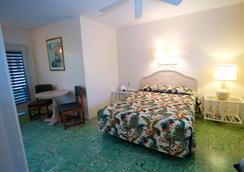 El Patio Motel - Key West - Makuuhuone