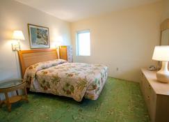 El Patio Motel - Key West - Bedroom