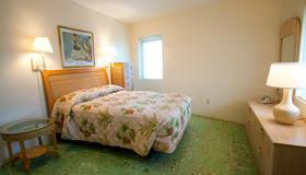 El Patio Motel - Key West - Slaapkamer
