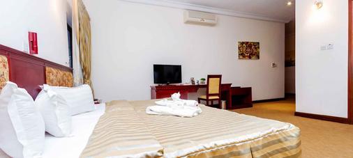 Sunlodge Hotel - Accra - Huoneen palvelut