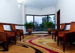 Sunlodge Hotel - Accra - Aula