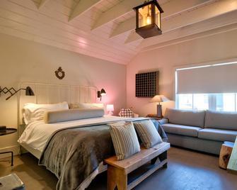 American Beech Hotel - Greenport - Bedroom