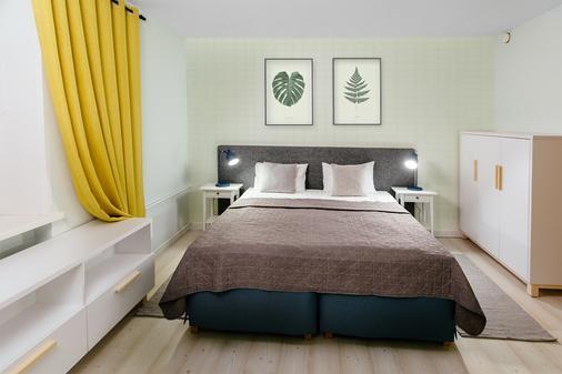 Hotel Sacvoyage - Petrozavodsk - Bedroom