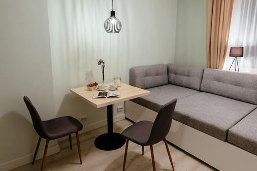 Hotel Sacvoyage - Petrozavodsk - Dining room