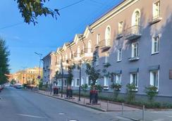 Hotel Sacvoyage - Petrozavodsk - Building