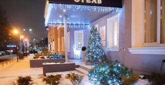 Отель Саквояж (Гостеприимство) - Петрозаводск