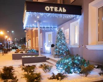 Hotel Sacvoyage - Petrozavodsk - Hotel-ingang