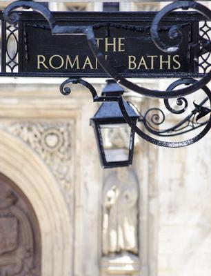 The Henry Guest House - Bath - Servicio del hotel