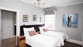 The Henry Guest House - Bath - Makuuhuone