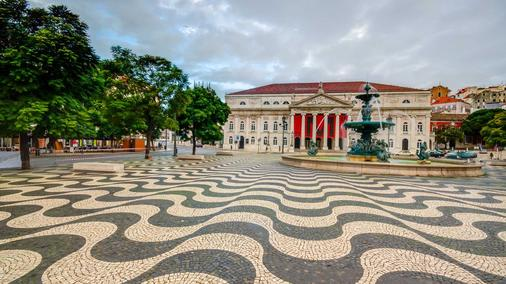 Hotel Inn Rossio - Lisbon - Attractions