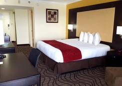 The Godfrey Hotel & Cabanas Tampa - Tampa - Bedroom