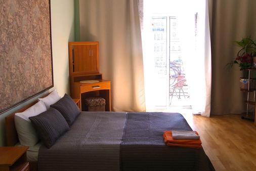 Mini Hotel Botik - Saint Petersburg - Bedroom
