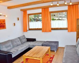 Astoria Apartments Wildschönau - Wildschönau - Living room