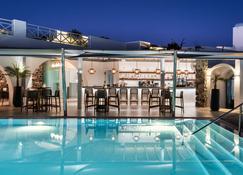 Santorini Kastelli Resort - Thera - Bể bơi