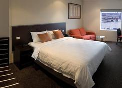 最佳西方亞特蘭蒂斯飯店 - 墨爾本 - 臥室