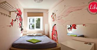 Like Hostel - Yaroslavl - Habitación