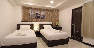 U Hatyai Hotel - Hat Yai - Soverom