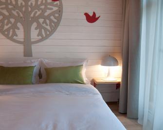 Shishki Hotel - Pyrashevo - Bedroom