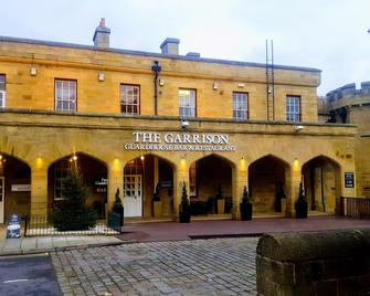 The Garrison Hotel - Sheffield - Building