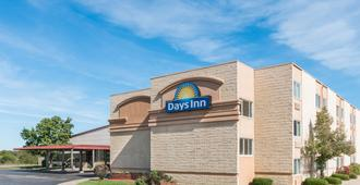 Days Inn by Wyndham Kirksville - Kirksville