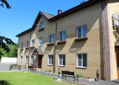 Hotel Teremok Moskovskiy - Tver - Gebouw