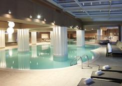 Mind Hotel Slovenija - LifeClass Hotels & Spa - Portorož - Uima-allas