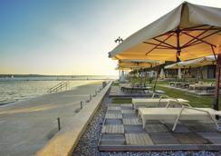Mind Hotel Slovenija - LifeClass Hotels & Spa - Portorož - Beach